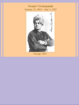 Complete Works of Swami Vivekananda Book Volume 7